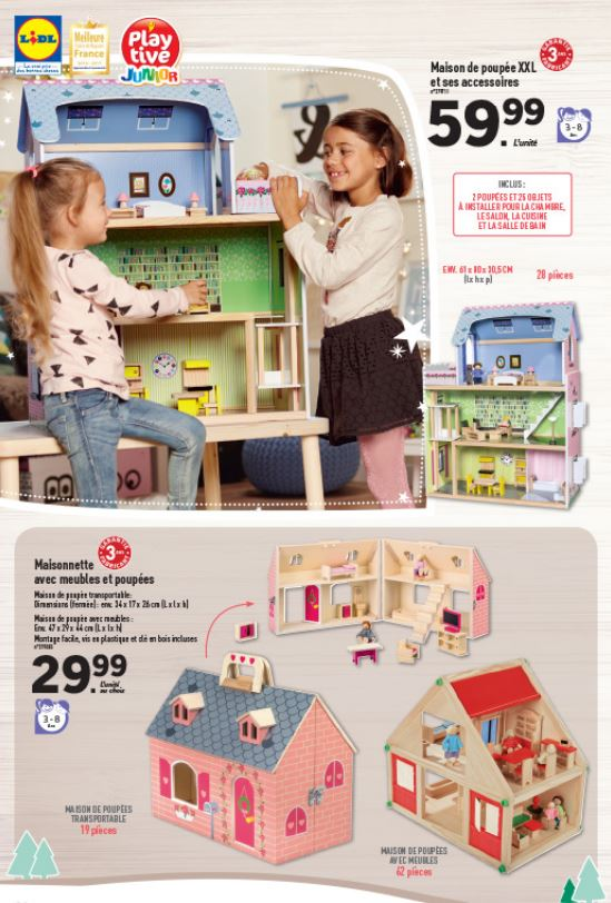lidl jouet en bois blog maman une fille 3 0. Black Bedroom Furniture Sets. Home Design Ideas